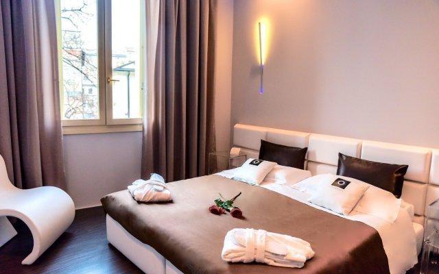 Отель Le Camp Resort & Spa Италия, Падуя - 1 отзыв об отеле, цены и фото номеров - забронировать отель Le Camp Resort & Spa онлайн вид на фасад
