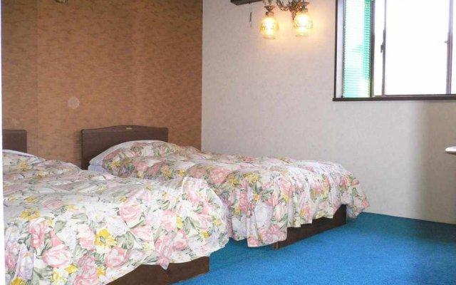 Отель Kawana Hills Ито удобства в номере