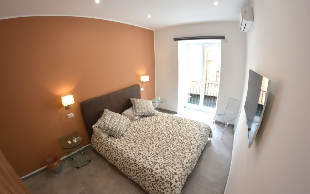Отель Ciu Ciu Home Италия, Палермо - отзывы, цены и фото номеров - забронировать отель Ciu Ciu Home онлайн комната для гостей