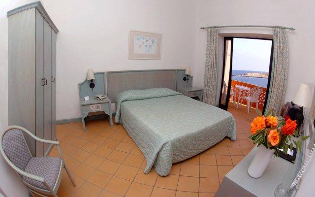Comino Hotel Комино комната для гостей