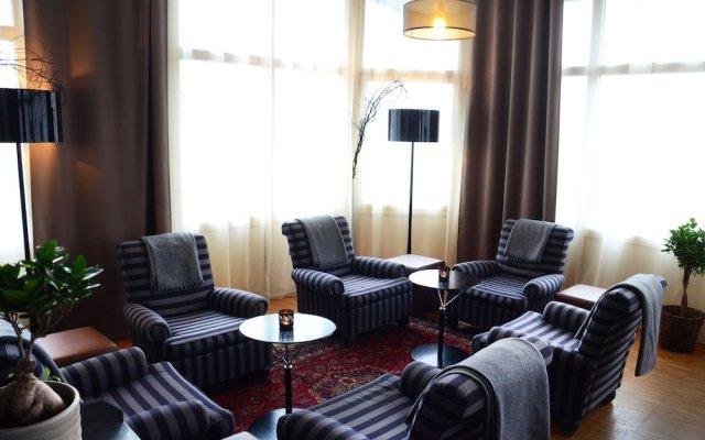 Отель Clarion Collection Hotel Bilan Швеция, Карлстад - отзывы, цены и фото номеров - забронировать отель Clarion Collection Hotel Bilan онлайн интерьер отеля
