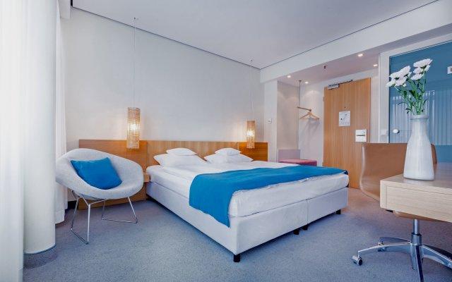 Отель Lindner Hotel Am Ku'damm Германия, Берлин - 9 отзывов об отеле, цены и фото номеров - забронировать отель Lindner Hotel Am Ku'damm онлайн комната для гостей