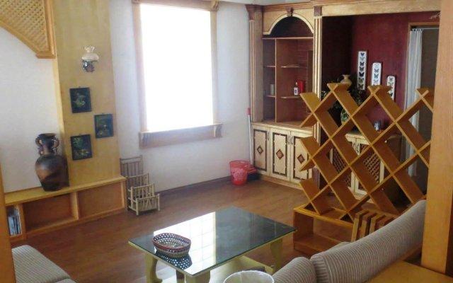 Апартаменты Homestay Hanoi Apartment комната для гостей
