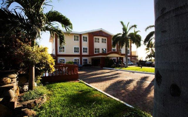 Hotel Pacific Sunrise
