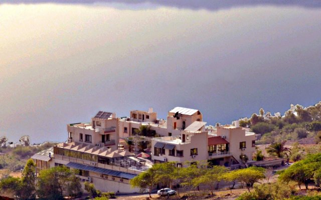 Отель Sehatty Resort Иордания, Ма-Ин - отзывы, цены и фото номеров - забронировать отель Sehatty Resort онлайн вид на фасад