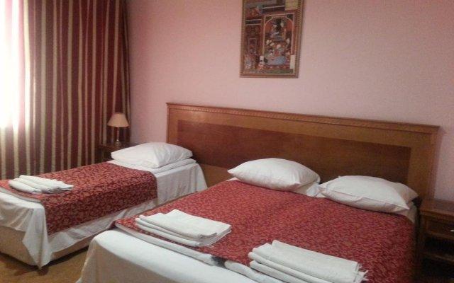 Karvansaray Hotel