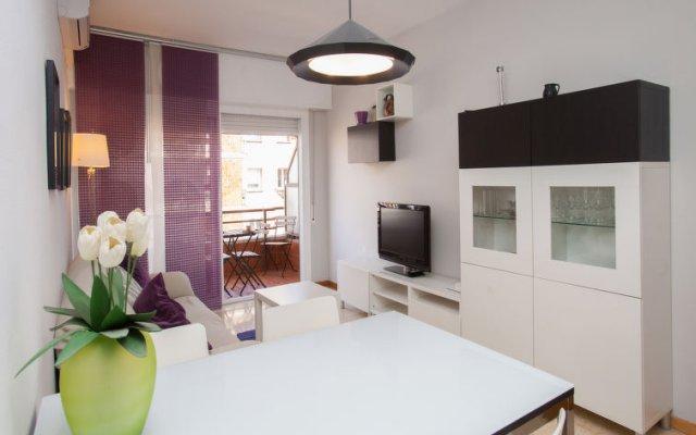 Отель Eixample Dret комната для гостей