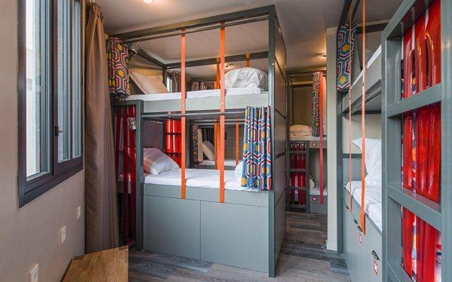 Отель Les Piaules Франция, Париж - 2 отзыва об отеле, цены и фото номеров - забронировать отель Les Piaules онлайн комната для гостей