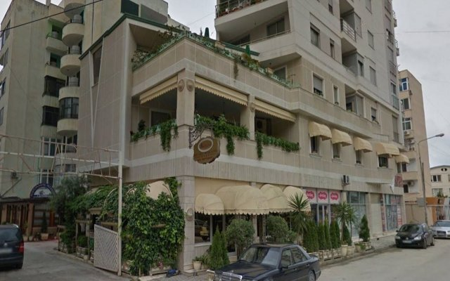 Hotel Boutique & Spa 2 Kitarrat 0