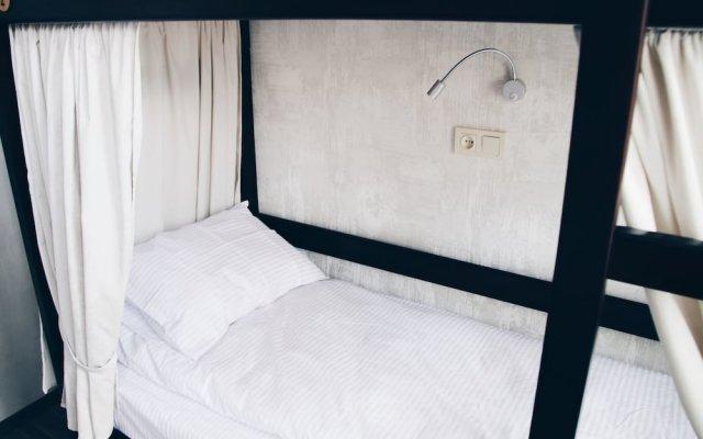Гостиница Hostel Sputnik Украина, Харьков - отзывы, цены и фото номеров - забронировать гостиницу Hostel Sputnik онлайн комната для гостей