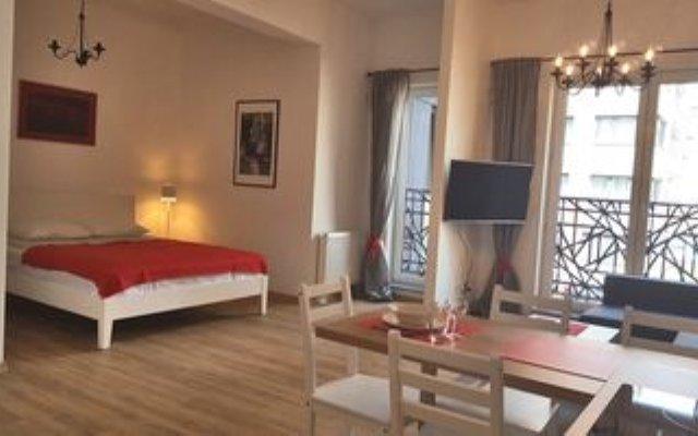 Отель Locativus Польша, Вроцлав - отзывы, цены и фото номеров - забронировать отель Locativus онлайн