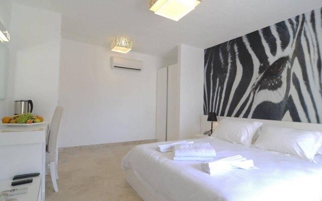 Mini Saray Турция, Калкан - отзывы, цены и фото номеров - забронировать отель Mini Saray онлайн комната для гостей
