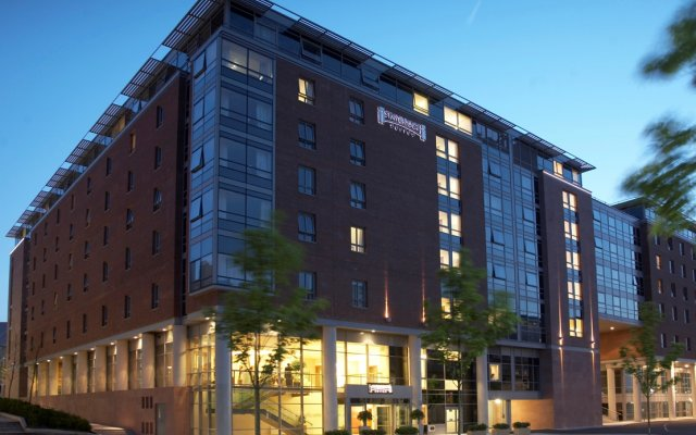 Staybridge Suites, Liverpool