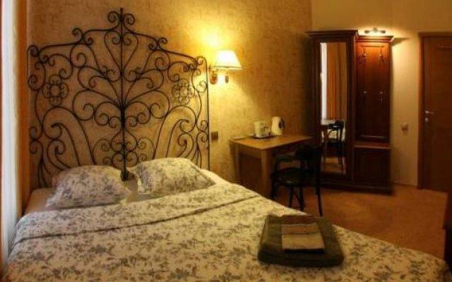 Отель Dominik House Санкт-Петербург комната для гостей