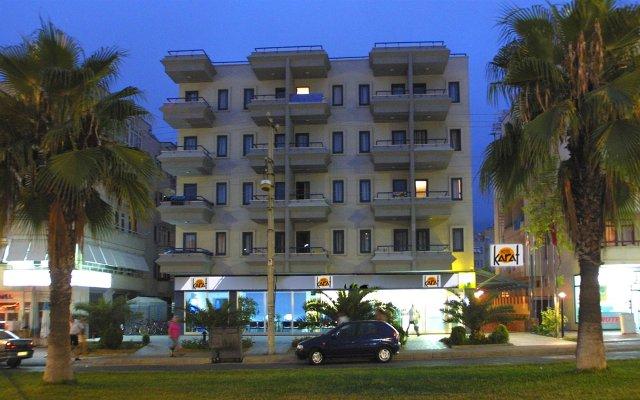 Ramira City Hotel - Adult Only (16+) вид на фасад