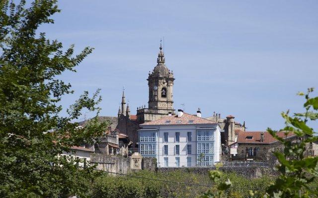 Отель Hondarribia Suites Испания, Фуэнтеррабиа - отзывы, цены и фото номеров - забронировать отель Hondarribia Suites онлайн
