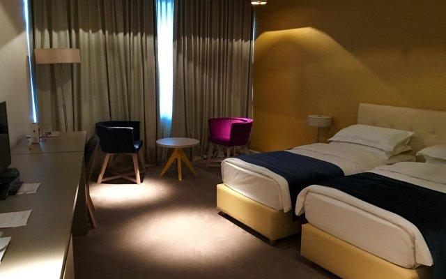 Best Western Premier Ark Hotel 1