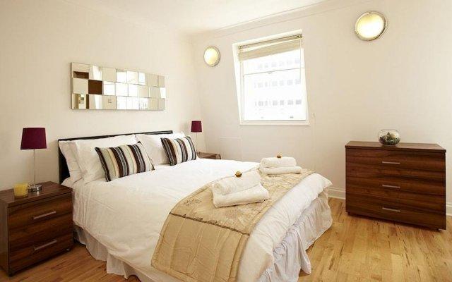 Victoria Serviced Apartments