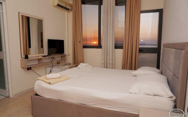 Hotel Al-Mar 1
