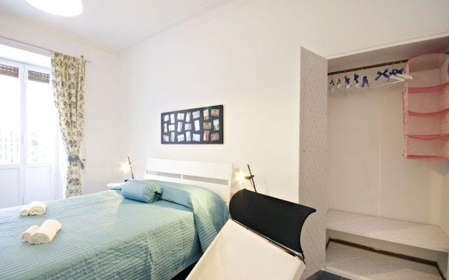 Отель Cozy & Lively Vatican Apartment Италия, Рим - отзывы, цены и фото номеров - забронировать отель Cozy & Lively Vatican Apartment онлайн комната для гостей