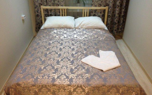 Хостел Landmark на Новослободской комната для гостей