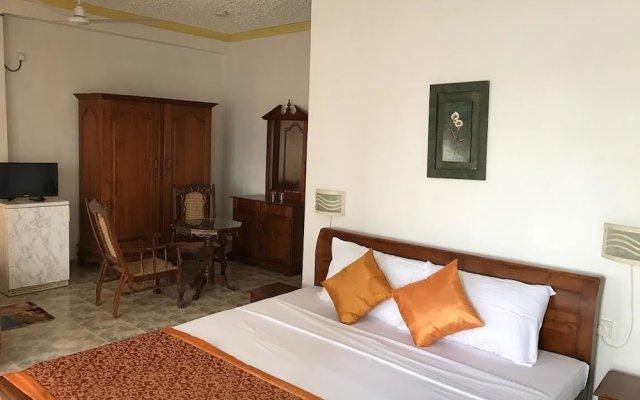 Отель Benthota High Rich Resort Шри-Ланка, Бентота - отзывы, цены и фото номеров - забронировать отель Benthota High Rich Resort онлайн вид на фасад