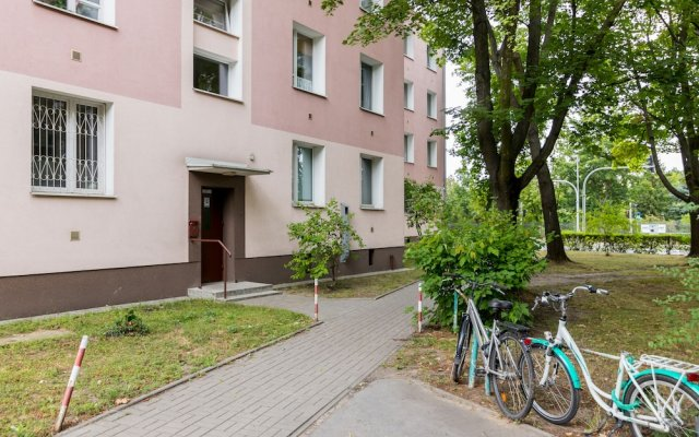 Апартаменты Shades of Grey Apartment Варшава