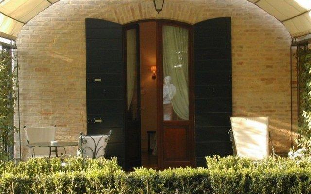 Отель Villa Franceschi Италия, Мира - отзывы, цены и фото номеров - забронировать отель Villa Franceschi онлайн вид на фасад