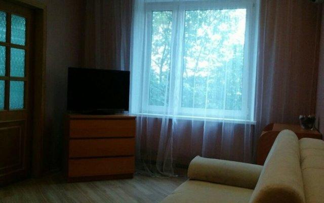 Апартаменты Садовое Кольцо Беляево комната для гостей