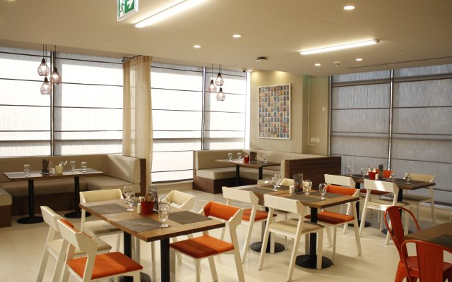 Citymax Hotel Ras Al Khaimah 1