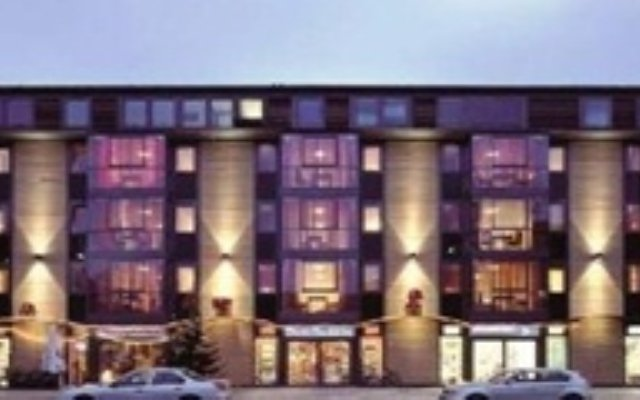 Отель Bonaparthotel Германия, Мюнхен - отзывы, цены и фото номеров - забронировать отель Bonaparthotel онлайн гостиничный бар