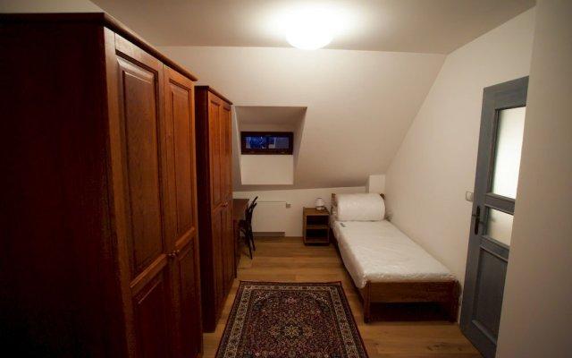 Apartments Salabka