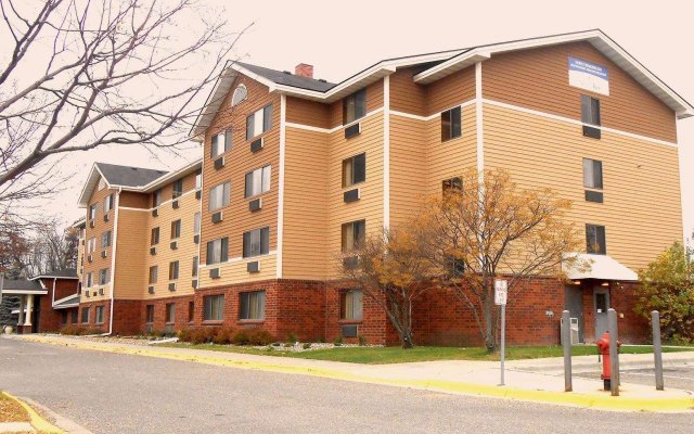 AmericInn Hotel and Suites - Inver Grove Heights вид на фасад