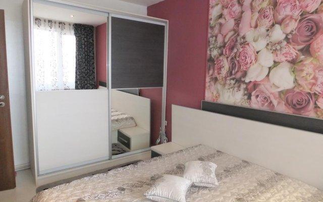 Отель Guest House Lilia Аврен комната для гостей