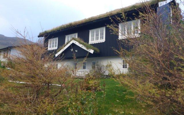visitHOMES á Gøtuteigi