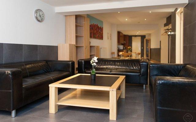 Апартаменты Monnikenstraat Apartments развлечения