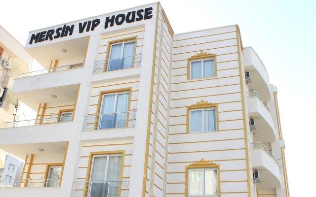 Mersin Vip House Турция, Мерсин - отзывы, цены и фото номеров - забронировать отель Mersin Vip House онлайн вид на фасад