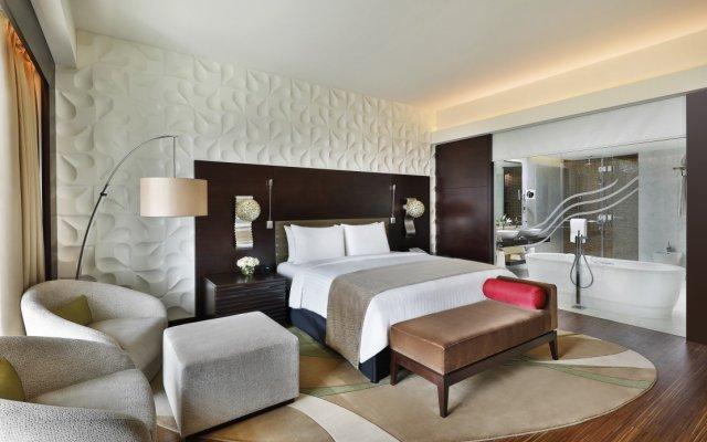 Marriott Hotel Al Forsan, Abu Dhabi 1