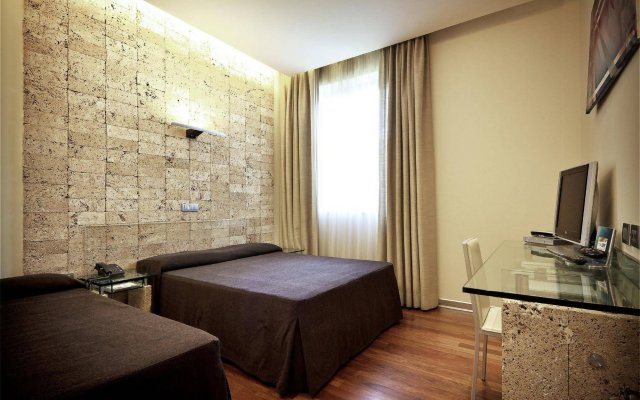 Hotel All Time Relais & Sport комната для гостей