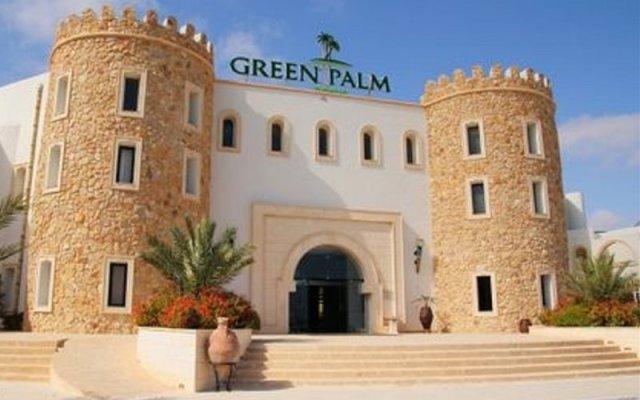 Green Palm Golf & Spa
