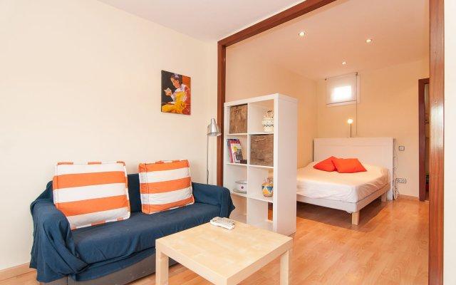 Отель Montaber Apartments - Plaza España Испания, Барселона - отзывы, цены и фото номеров - забронировать отель Montaber Apartments - Plaza España онлайн