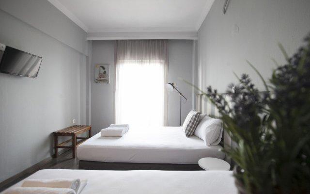 Отель Xenios Hotel Греция, Пефкохори - отзывы, цены и фото номеров - забронировать отель Xenios Hotel онлайн