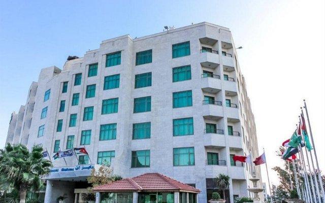 Days Inn by Wyndham Hotel Suites Amman