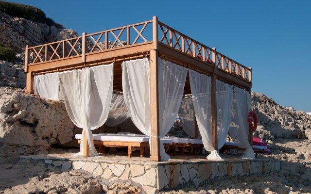 Lycia Hotel Турция, Патара - отзывы, цены и фото номеров - забронировать отель Lycia Hotel онлайн вид на фасад