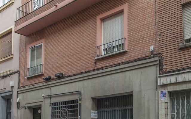 Dúplex Bernabéu Deluxe