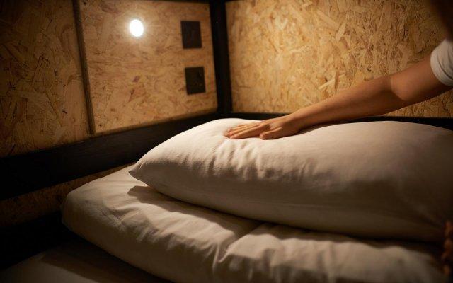 Отель Haggis Hostels Великобритания, Эдинбург - отзывы, цены и фото номеров - забронировать отель Haggis Hostels онлайн комната для гостей