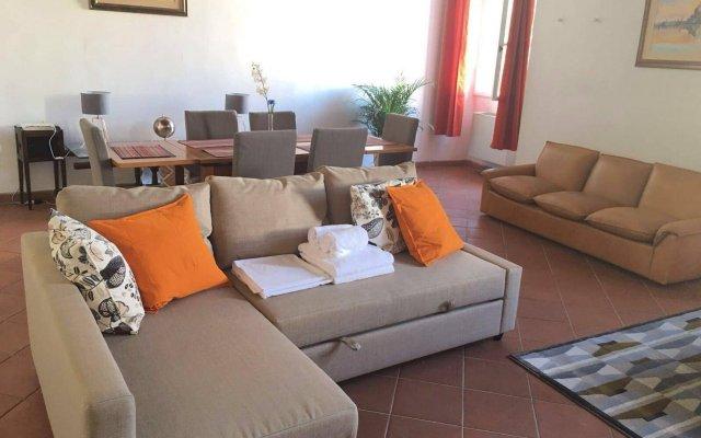 Апартаменты Florence Boutique Apartments Флоренция интерьер отеля