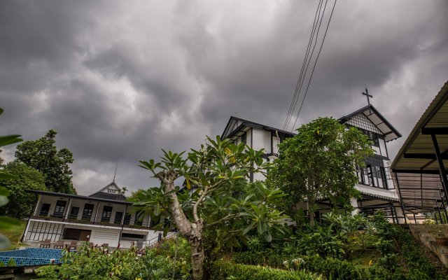 The Marian Boutique Lodging House In Kuching Malaysia From 38 Photos Reviews Zenhotels Com