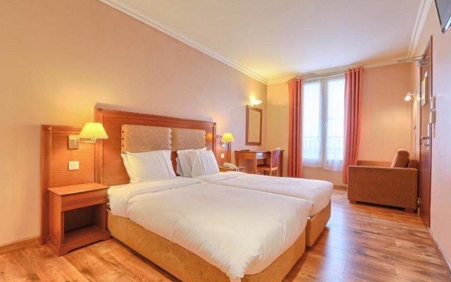 Отель 121 Paris Hotel Франция, Париж - 2 отзыва об отеле, цены и фото номеров - забронировать отель 121 Paris Hotel онлайн комната для гостей