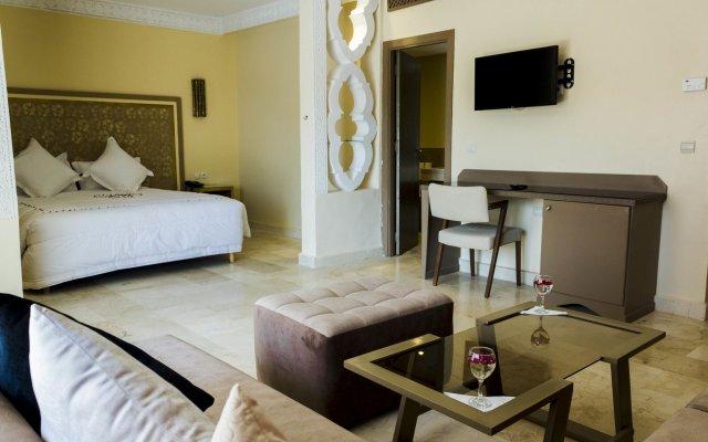 Отель Club Paradisio Марокко, Марракеш - отзывы, цены и фото номеров - забронировать отель Club Paradisio онлайн комната для гостей